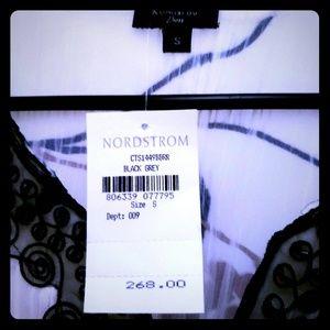 Brand New Nordstrom KOMAROV beautiful dress
